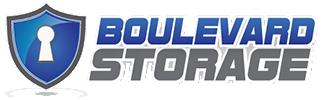 Boulevard Nampa Self Storage Logo